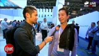 CNET's live coverage from CES 2014 Day 5