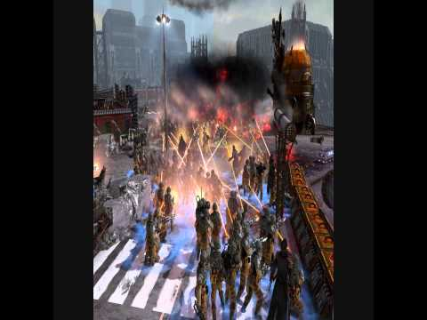 Company of Heroes 2 Voices: Panzerfusiliers by miragefla