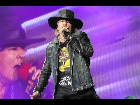 """AC/DC - HIGH VOLTAGE - Vienna 19.05.2016 (""""Rock Or Bust""""-Worldtour 2016)"""