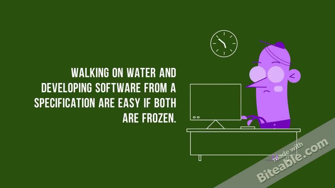 My Favorite Quotes My Favorite Quotes On Software Programming  Youtube