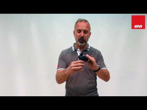 Smartclip for mobiltelefon Large Soft og saddlebags
