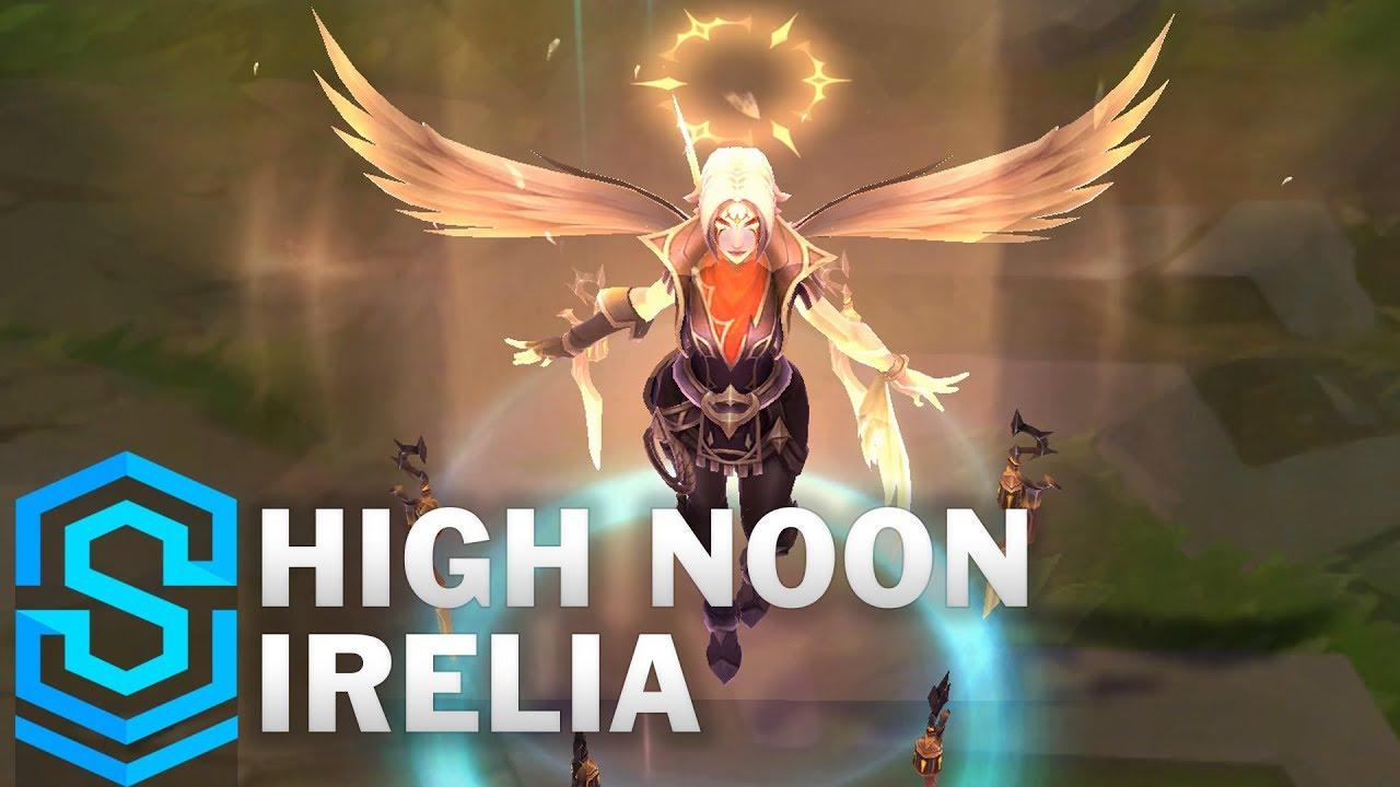 Viego Champion Spotlight   Gameplay - League of Legends