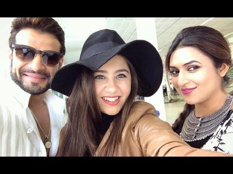 Yeh Hai Mohabbatein | Ishita, Raman, Shagun, Ruhi, Pihu Shooting In Australia!