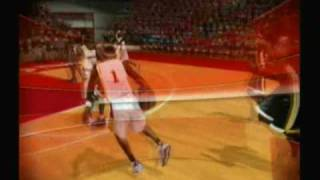 College Hoops 2K6 Intro