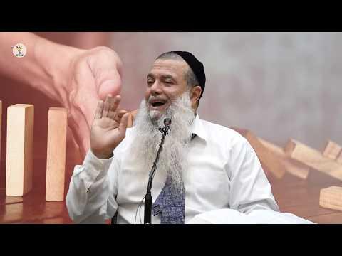 הסגולה להפסקת הייסורים - הרב יגאל כהן - שידור חי HD