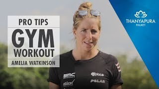 Video Amelia Watkinson, Triathlon Tips and Tricks download MP3, 3GP, MP4, WEBM, AVI, FLV November 2018