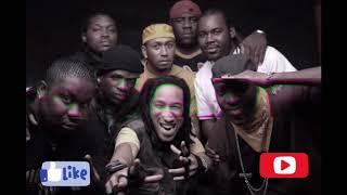 RELÍQUIA: Army Squad & Kalibrados Feat. Nisa - Vai Com Calma (Hip Hop) [2006]