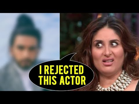Kareena Kapoor DUMPED This Actor Who She LOVES Now  Bollywood Now
