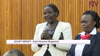 OKUSOMOLA EBIWANDIIKO: Eyali omukuumi ne dereeva wa Justine Bagyenda balabise mu kakiiko thumbnail
