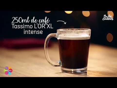 Fondant magique chocolat/café