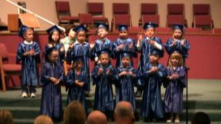 Aidan's Pre-K Graduation part2 Thumbnail