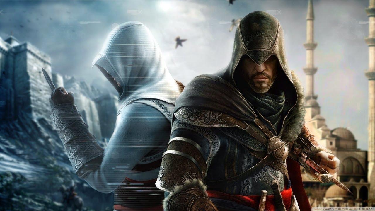 assassins creed stream hd