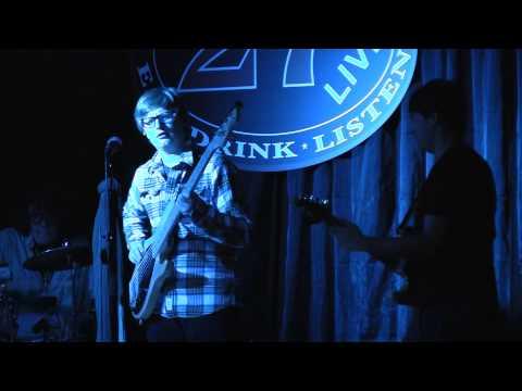 Steely Dan - Josie - Evanston School of Rock