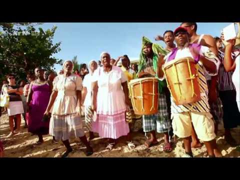Reise durch Amerika - Belize, ein Schmelztiegel der Kulturen [Doku HD]