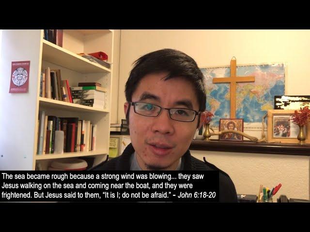 2020-09-16 Devotional:The Voice of God (Part 3)