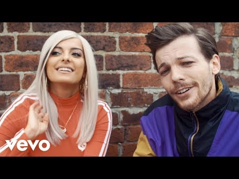Louis Tomlinson - Back to You (Behind the Scenes) ft. Bebe Rexha, Digital Farm Animals
