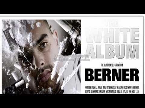 "Berner - ""Hard Headed"""