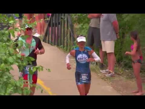 2015 Blueprint for Athletes IRONMAN Boulder - Race Day