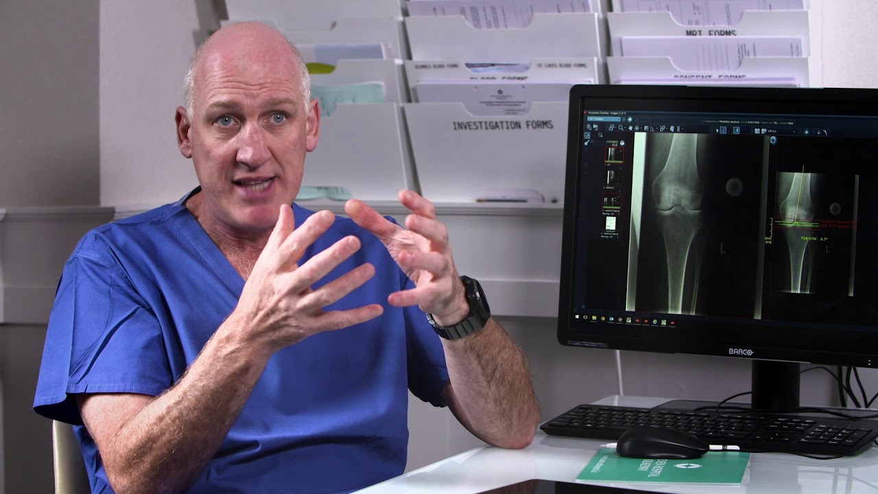 Meet Our Consultant: Maurice Neligan (Orthopaedic Surgeon), Aut Even  Hospital, Kilkenny