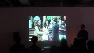 Marc Caellas - Open Studio - Tokyo Arts and Space