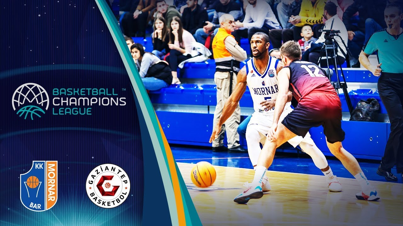 2019–20 Basketball Champions League