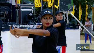 KIRI PANI DANCE KOTAXI by alex with dash dancing team