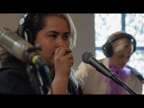 PAJARILLO NEGRO | Paz Court feat. Vivir Quintana & Cancamusa  ( Desde Panoram Studios CDMX )