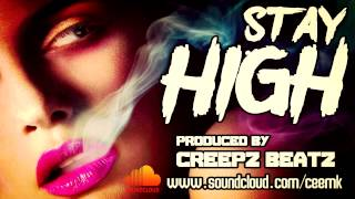 Habits Stay High X Emotional X Rap X Break Up INSTRUMENTAL produced by CREEPZ BEATZ