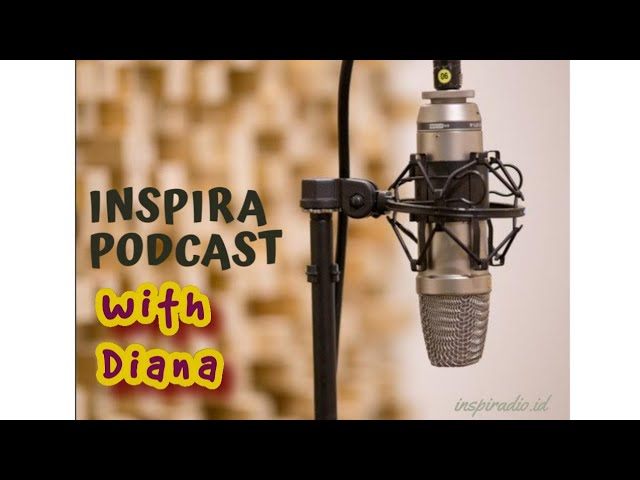 3. inspiraPODCAST Travel guide  jadi jual semobako gara-gara wabah (ft diana)