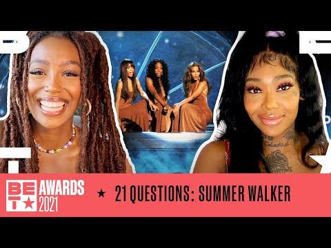 Summer-Walker-And-Scottie-Beam-Get-Real-In-21-Questions-BET-Awards-2021