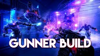 Shadow Warrior 2 - Insane Gunner DPS Build