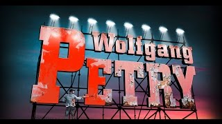 Wolfgang Petry - Ich heb das Glas (Offizielles Video)
