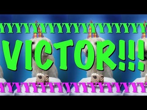happy-birthday-victor!---epic-happy-birthday-song