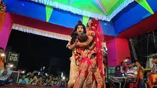 A Ganesh ke mummy  nahi khayem hum khoa mewa nahi Misri malai by RADHE RADHE JAGRAN GROUP