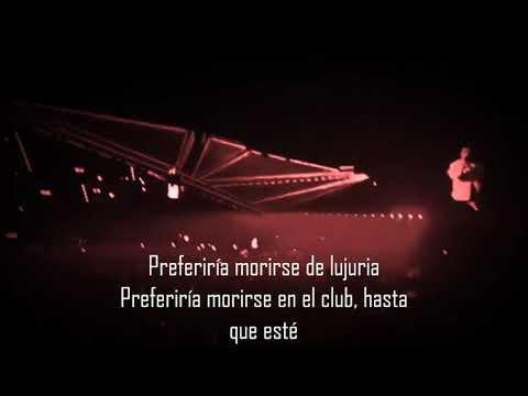 The Weeknd - Six Feet Under sub español