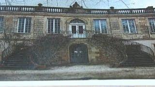 Франция: бизнесмен из России снёс замок XVIII века(( http://ntdtv.ru ) В одном из французских департаментов на юго-западе страны разгорелся скандал вокруг замка «Бель..., 2012-12-07T07:41:50.000Z)