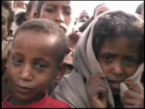 End poverty in Ethiopia