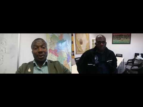 "GQMOVIES -  Bio-metric passport data capturing"" the Interview"