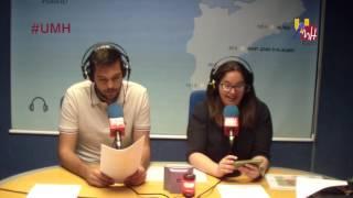 30.05.2016 Informativos Radio UMH