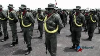 Venezuela es hoy, una olla de presión