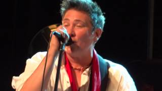 KD Lang Sorrow Nevermore Live Montreal 2012 HD 1080P
