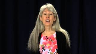 Houses of healing: Kathleen Macferran at TEDxMonroeCorrectionalComplex