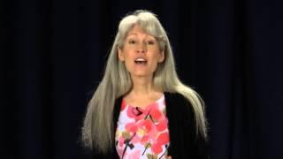 Houses of healing: Kathleen Macferran at TEDxMonroeCorrectionalComplex