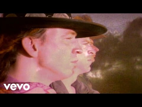 Stevie Ray Vaughan, Double Trouble - Couldn't Stand the Weather