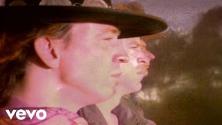 Stevie Ray Vaughan & Double Trouble - Couldn't Stand the Weather (Video)