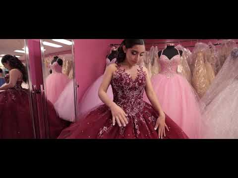 2c603a61fb2 2019 Quinceanera Dress by Morilee Vizcaya Style 89223 - YouTube