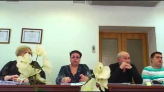 Публичные слушания в Звенигороде 11.3.2015(, 2015-03-12T22:13:12.000Z)