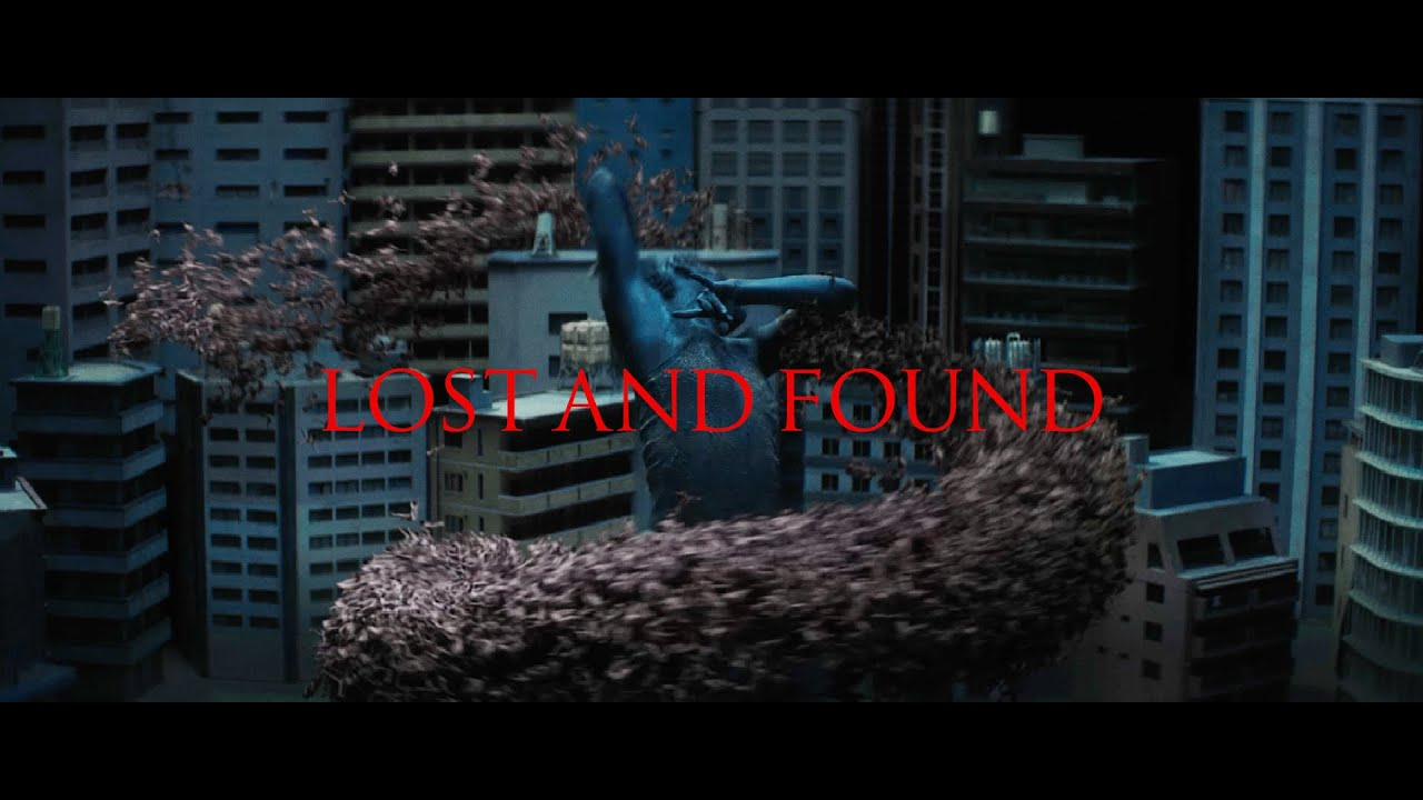 """millennium parade """"lost and found"""""""