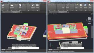 autocad 2017 3d graphics upgrade autocad