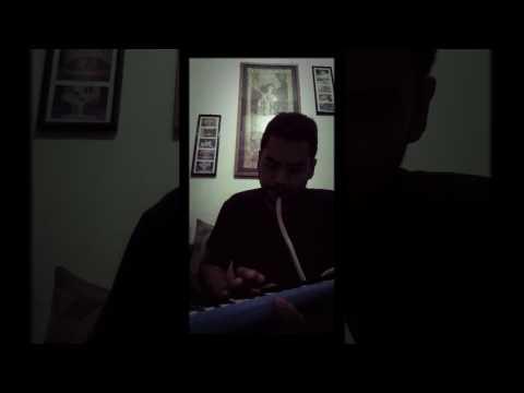 Kiss The Rain (yiruma)-pianika version(not angka)